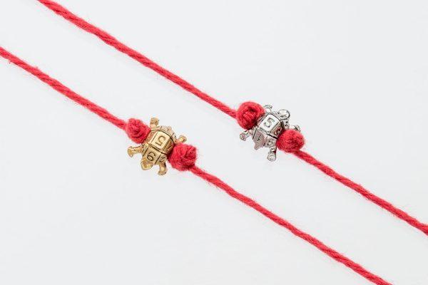 Lucky Red Thread Bracelet