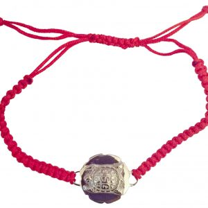 Shambala Red Thread Bracelet