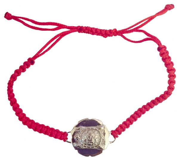 Shambala Red Thread Bracelet