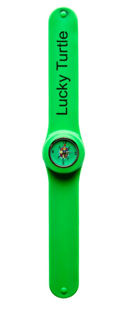 Lucky turtle watches