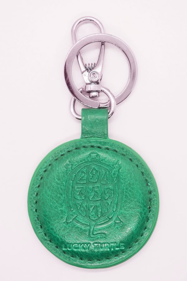 Lucky turtle Key chains